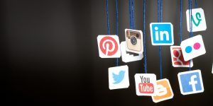 Social media and other online advertising